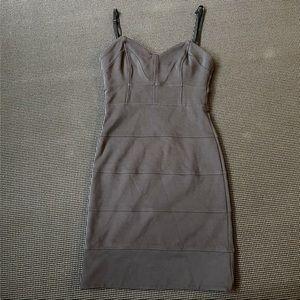 Aritzia Talula Bodycon Bandage Dress